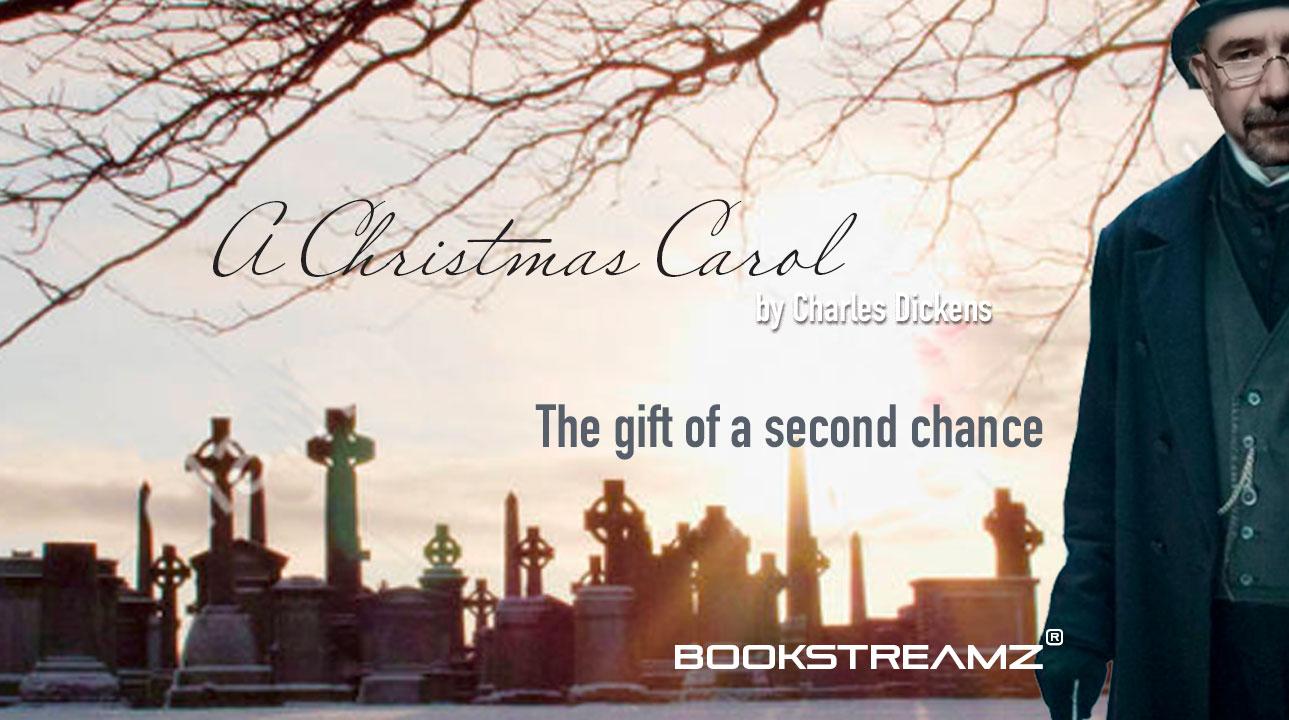A Christmas Carol on BookStreamz
