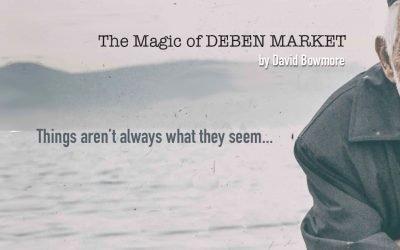 The Magic of Deben Market – Streaming