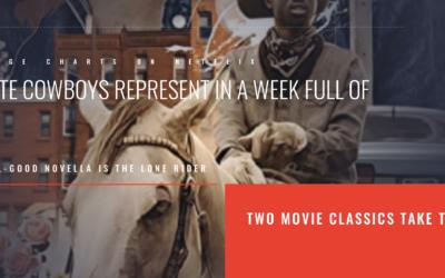Concrete Cowboy Rides into Top 10 on Netflix