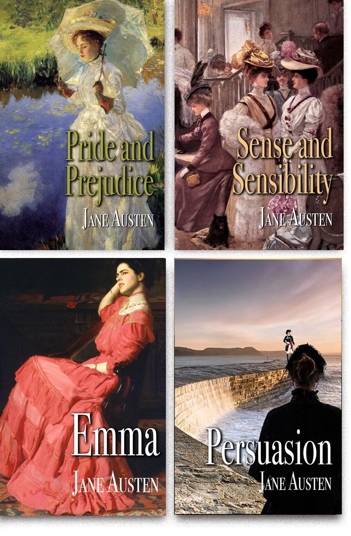The Novels of Louisa May Alcott
